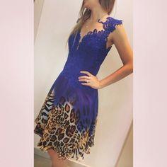 Camila Siqueira - vestidos de festa