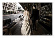 Brisbane Wedding Photographer capturing your wedding day memories .. #brisbaneweddings #benclark #weddingphotos #streetshots #brisbaneweddingphotographer #destinationweddings