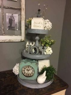 Fortunately there are outstanding possibilities for everybody who likes farmhouse decor. Every rustic farmhouse kitchen desires a statement, rugged-wood little furniture. Rustic farmhouse decor has actually become a preferred interior design. It is going Decor, Farmhouse Decor, Country Decor, Country Farmhouse Decor, Home Decor, Tray Decor, Italian Farmhouse Decor, Rustic Farmhouse Entryway, Rustic House