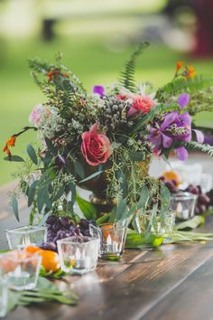 Traditional Hawaiian Wedding | Dmitri & Sandra Photography | Bridal Musings Wedding Blog