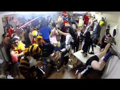 Pi Kappa Alpha Kappa Nu chapter doing the Harlem Shake. We filmed this with a GoPro so watch it in high definition. Do The Harlem Shake, University Of The Pacific, How To Raise Money, Kappa, My Life, Humor, Watch, Concert, Nice