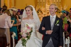 Royal wedding of Archduchess Kathleen of Austria
