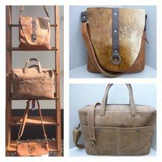 57f99edd4ca Ira Tassen zalmleer clutch, schoudertas | Tassen | Pinterest | Couture