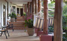 Hotel - Hotel Hacienda Guachipelín