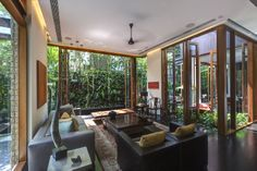 Merryn Road 40A by Aamer Architects (22)