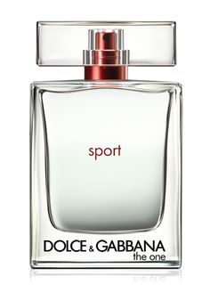 Dolce & Gabbana One Sport Perfume for Men | Dolce & Gabbana Beauty