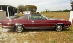 Ok, folks, the ad for this 1972 Ford LTD has me convinced that it really is a true survivor with only miles. Water Condensation, Classic Cars Usa, Ford Stock, Vintage Cars, Vintage Auto, Ford Ltd, Ford Galaxie, Cars