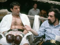 """Netflix signs acting legends Robert De Niro and Al Pacino in the Martin Scorsese's """"The Irishman."""" """"I've been trying to do a picture with him ( Al ) since 1971"""" Martin said in a BFI interview. http://ift.tt/2lFoDEI #timBeta"""