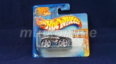HOTWHEELS 2004 FIRST EDITIONS | BLINGS OUT-A-LINE R34 GTR | 40/100 | HOT100