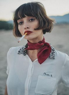 Bob with Short Bangs Hairstyles Taylor Lashae S Short Bob Short Hair Don T Care - Hairstyles Ideas Short Bangs, Short Hair Cuts, Short Hair Styles, Heavy Bangs, Blunt Bangs, Bob Styles, Short Bob Hairstyles, Vintage Hairstyles, Cool Hairstyles