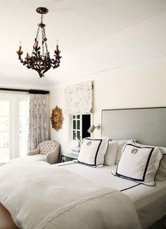 Bedrooms   White Walls   Design Photos, Ideas And Inspiration. Amazing  Gallery Of Interior Design And Decorating Ideas Of Living Rooms, Bedrooms  By Elite ...