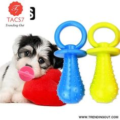 Commandez TPR Dog Toys Pet Chewing Toy Rubber Molar Pet Toy Teat Nipple Shape Teething Train sur Wish - Acheter en s'amusant Puppy Teething, Pets Movie, Pet Stairs, Secret Life Of Pets, Dog Teeth, Outdoor Dog, Cool Pets, Dog Accessories, Pug Dogs