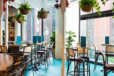 NOLA Smokehouse and Bar in Barangaroo offers a contemporary approach to Southern BBQ, pairing it with American Whiskeys and breathtaking views. New Orleans Louisiana, Smokehouse, Outdoor Furniture Sets, Outdoor Decor, Old And New, Whiskey, Bbq, Southern, Contemporary