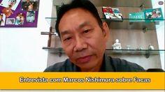 Como Afiar uma Faca | Entrevista com Marcos da Cutelaria Nishimura