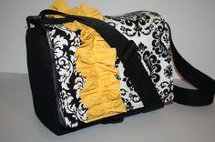 Digital Slr CAMERA Bag Dslr camera Bag Lens case by XcessRize, $84.98