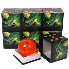 Dragon Ball Z Cosplay 1-7 Dragon Balls