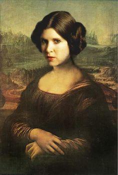 Mona Leia