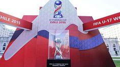 El Mundial Sub 17 es el torneo que todo joven en el mundo del fútbol piensa en participar y ganar para darse a conocer. En este 2015, el vecino país de Chile acoge este certamen y los anfitriones aún están con vida ya que pasaron a octavos de final tras vencer a Estados Unidos. Octubre 28, 2015.