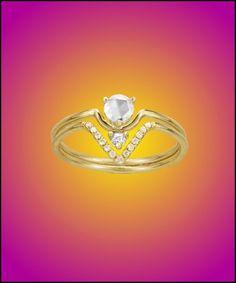 Refinery29 Wedding Rings