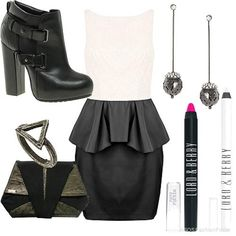 Heavy Metals | Women's Outfit | ASOS Fashion Finder