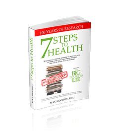 Max+Sidorov's+7+Steps+to+Health+And+The+Big+Diabetes+Lie+PDF+Review+–+Is+It+Reliable?