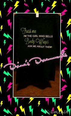 Personalized tshirt  Visit www.facebook.com/drinasdreamworks