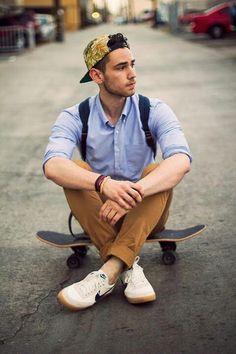 Perfect skater
