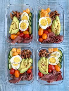 DIY Deli Style Protein Box is part of Healthy recipes - An easy, lowcarb and highprotein meal prep option that is perfect as a healthy lunch, snack or postworkout snack Comes together in no time and is fully customizable Lunch Meal Prep, Easy Meal Prep, Healthy Meal Prep, Healthy Drinks, Healthy Snacks, Healthy Recipes, Healthy Cheap Meals, Paleo Lunch Box, Fitness Meal Prep