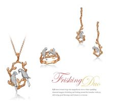 #Frisking Duo #twisted twigs #joy #good blessings #EJI #HKJE Issue 71 #BrandLeader