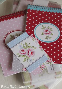 Cath Kidston ... I clearly need some