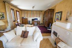 living - casa in vendita - Marostica