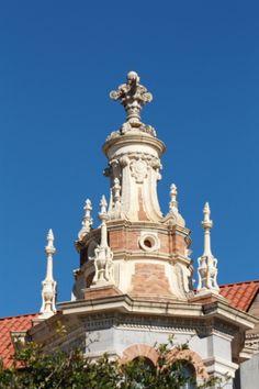 St. Augustine Church - St. Augustine, Florida