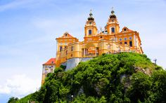 River cruises for 2015: a month-by-month guide to the best holidays