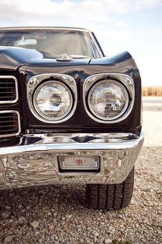 Chevelle... gorgeous