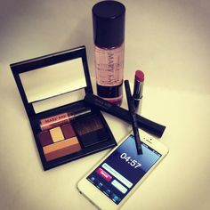 So many products, so little time! If you only had five minutes to get ready, what Mary Kay® products would you turn to?