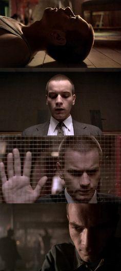 Trainspotting, 1996 (dir. Danny Boyle)
