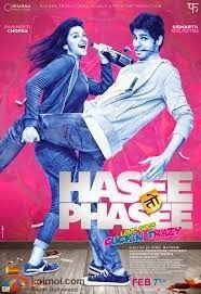 Watch Hasee to Phasee Full Movie Online