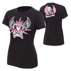 10ed93d01 Shop WWE T-shirts and wrestling tees at the official WWE Shop. Wear your  favorite Superstar The Official WWE Shop