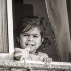 A inocência de uma criança é demonstração de sua sinceridade. #photo #photography #criança