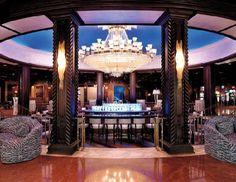 El San Juan in Puerto Rico....what a magnificent hotel.