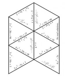 The Math Dyal: Laws of Exponents Puzzle. Free download