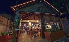 Visitá Jacó con este 50% de descuento y hospedate en el hermoso hotel Poseidón junto a un acompañante en una habitación Premium
