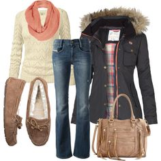 Winter Chill, created by anne-ratna on Polyvore