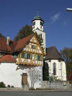 Laichingen (Alb-Donau-Kreis) BW DE