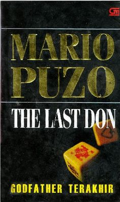The Last Don-Mario Puzo