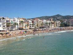 Frejus, Spain