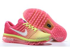 http://www.jordan2u.com/authentic-nike-air-max-2017-pink-volt-white-online-xyfnf.html AUTHENTIC NIKE AIR MAX 2017 PINK VOLT WHITE ONLINE XYFNF Only $69.99 , Free Shipping!