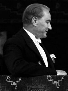 Atatürk then embarked upon a program of political, economic, and cultural reforms, seeking to transform the former Ottoman Empire into a modern, westernized and secular nation-state. The principles of Atatürk's reforms, upon which modern Turkey was established, are referred to as Kemalism.