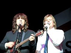 "▶ Herman's Hermits starring Peter Noone ""World Without Love"" - YouTube"