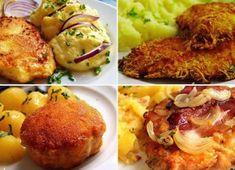 Určite poznáte ten pocit, keď v sobotu rozmýšľate, aký chutný nedeľný obed pripravíte. Vyriešili sme to za vás a zozbierali sme pre vás 12 skvelých receptov, ktoré sú ideálne na nedeľu.
